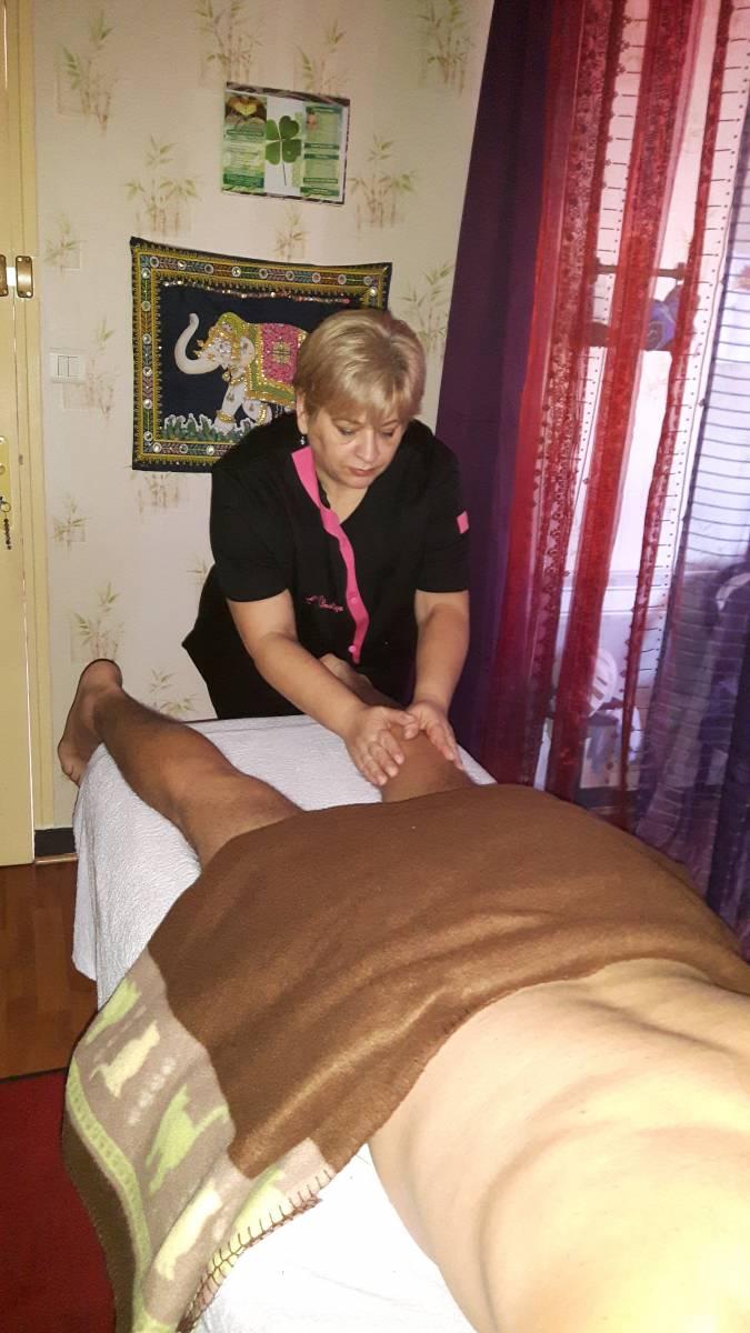 Massage Tantrique Blanc Pour Hommes Et Femmes Près De Marseille